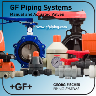 Georg Fischer Piping Systems, Tustin, CA