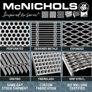 Mcnichols Co Headquarters Tampa Florida Fl 33607