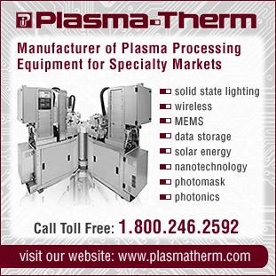 Plasma-Therm, LLC, St. Petersburg, FL