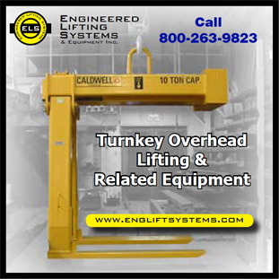 Engineered Lifting Systems & Equipment Inc. (Operating as Mentor Dynamics), Elmira, ON
