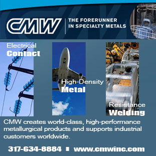 CMW Inc., Indianapolis, IN