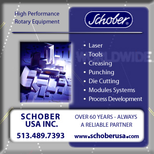 Schober USA, Inc., Fairfield, OH