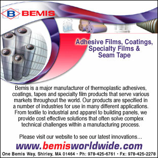 Bemis Associates, Inc., Shirley, MA