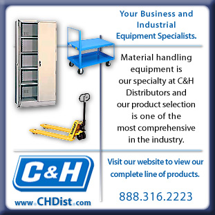 C & H Distributors, Inc., Milwaukee, WI