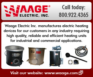 Waage Electric, Inc., Kenilworth, NJ