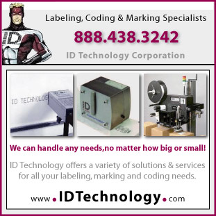 ID Technology Corp., Fort Worth, TX