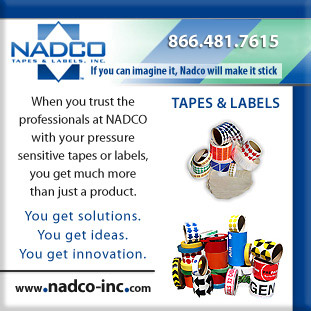 Nadco Tapes and Labels, Inc., Sarasota, FL